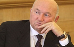 Interrogan a Luzhkov durante cuatro horas y media